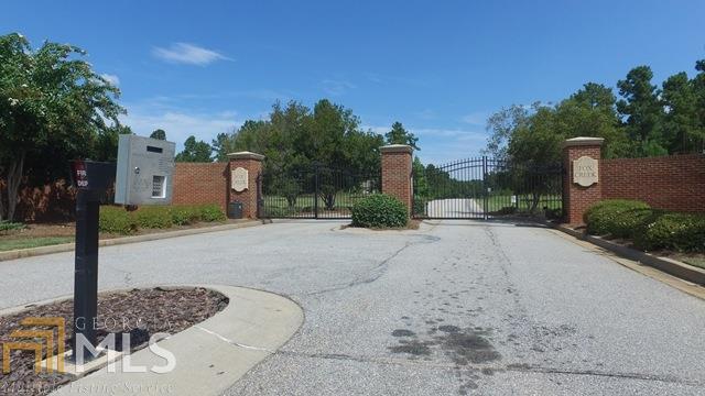 50 Fox Creek Dr, Haddock, GA 31033 (MLS #7505458) :: Rettro Group