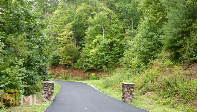 0 Gateway Forest Dr #35, Dillard, GA 30537 (MLS #7510016) :: Anderson & Associates