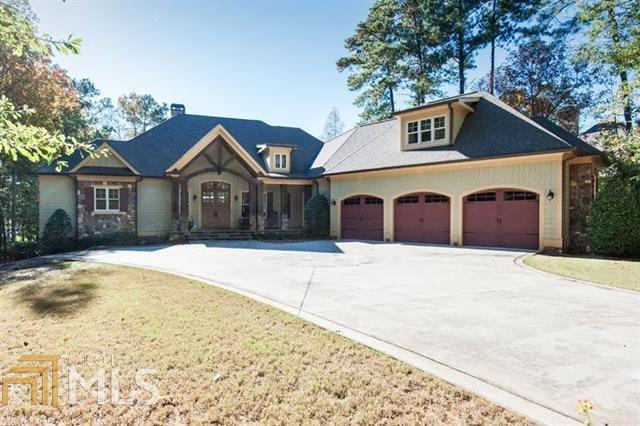 1081 Hawthorne Heights, Greensboro, GA 30642 (MLS #7548203) :: Buffington Real Estate Group