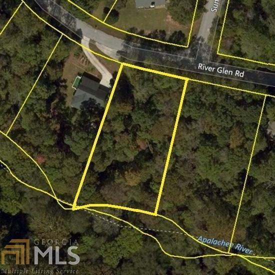 0 River Glen Rd #35, Auburn, GA 30011 (MLS #7565995) :: Buffington Real Estate Group