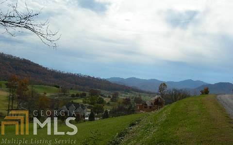 0 Mcglamery Farms Lot 23, Hayesville, NC 28904 (MLS #7590566) :: Anderson & Associates