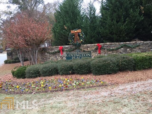 7148 High Lake Ter, Covington, GA 30014 (MLS #8107633) :: Anderson & Associates