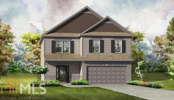 1170 Sycamore Creek Trl #37, Sugar Hill, GA 30518 (MLS #8227000) :: Bonds Realty Group Keller Williams Realty - Atlanta Partners