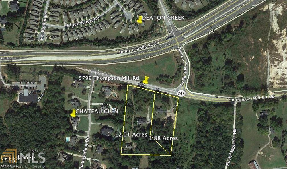 5799 Thompson Mill Road - Photo 1