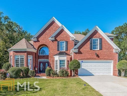 308 Aster Ridge Trl, Peachtree City, GA 30269 (MLS #8275204) :: Keller Williams Realty Atlanta Partners