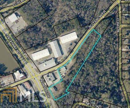3310 Northside Drive - Photo 1