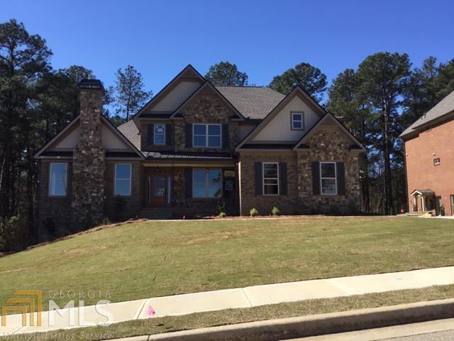 879 Heritage Lake Way #70, Grayson, GA 30017 (MLS #8304376) :: Bonds Realty Group Keller Williams Realty - Atlanta Partners