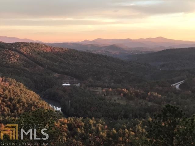 0 Tallulah View - Lot #62, Tallulah Falls, GA 30573 (MLS #8311590) :: Bonds Realty Group Keller Williams Realty - Atlanta Partners