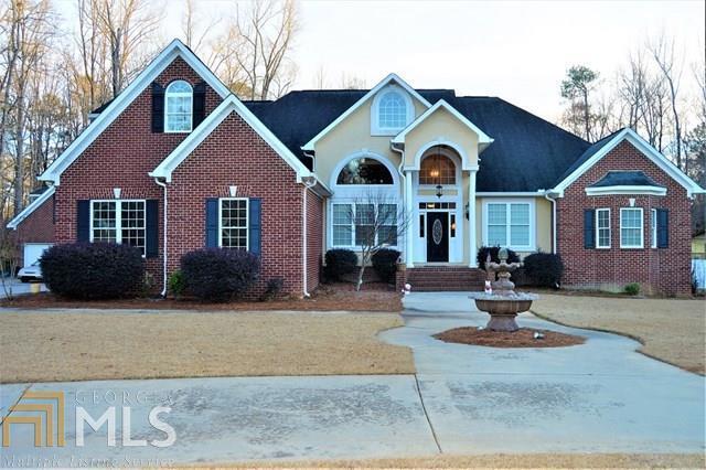 256 Pebblebrook Ln, Macon, GA 31220 (MLS #8313918) :: Bonds Realty Group Keller Williams Realty - Atlanta Partners