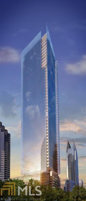 98 14th St #1101, Atlanta, GA 30309 (MLS #8321067) :: Keller Williams Realty Atlanta Partners
