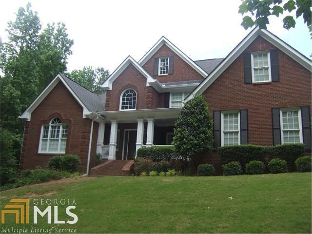 70 Glengarry Chase, Covington, GA 30014 (MLS #8321344) :: Bonds Realty Group Keller Williams Realty - Atlanta Partners