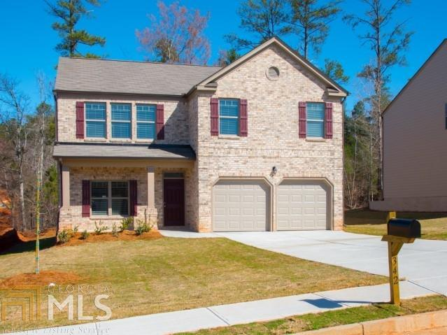340 Emporia Loop, Mcdonough, GA 30253 (MLS #8322670) :: Bonds Realty Group Keller Williams Realty - Atlanta Partners