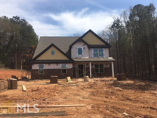 160 Monroe #186, Mcdonough, GA 30252 (MLS #8324416) :: Bonds Realty Group Keller Williams Realty - Atlanta Partners