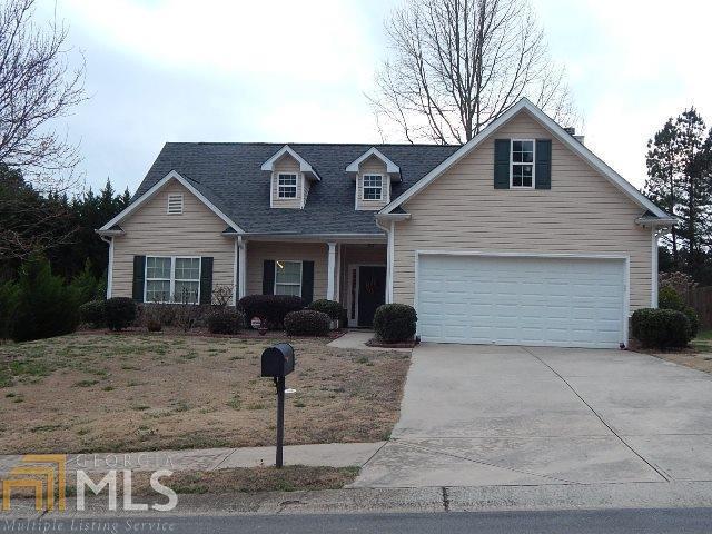 51 E Northwood, Commerce, GA 30529 (MLS #8326855) :: Anderson & Associates
