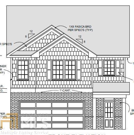 106 Neal Ave, Stockbridge, GA 30281 (MLS #8336467) :: Anderson & Associates