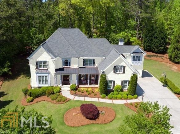 795 Golf Vista Ct, Alpharetta, GA 30004 (MLS #8336675) :: Bonds Realty Group Keller Williams Realty - Atlanta Partners