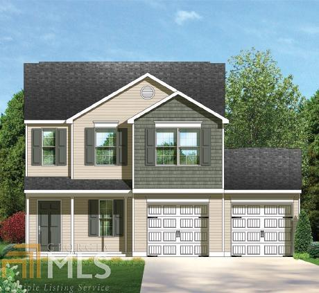 305 N Cary St, Lagrange, GA 30241 (MLS #8341720) :: The Durham Team
