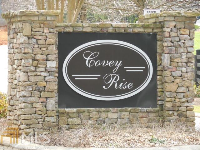 36 Covey Rise Dr, Rome, GA 30161 (MLS #8341799) :: The Durham Team
