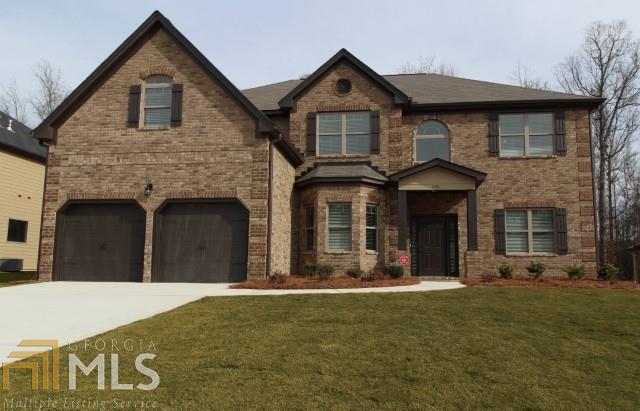 3320 Shoals Manor Ln, Dacula, GA 30019 (MLS #8348853) :: Anderson & Associates