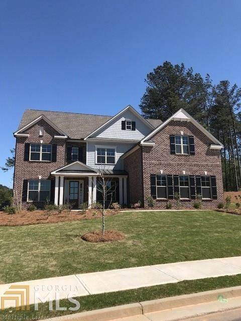 5170 Briarstone Ridge Way, Alpharetta, GA 30022 (MLS #8369420) :: Bonds Realty Group Keller Williams Realty - Atlanta Partners