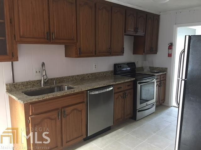 4701 Flat Shoals Rd Unit 7 C, Union City, GA 30291 (MLS #8369614) :: Keller Williams Realty Atlanta Partners