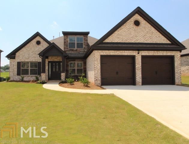 3497 Parkside View Blvd, Dacula, GA 30019 (MLS #8379940) :: Anderson & Associates