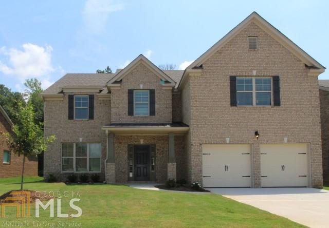 3157 Alhambra Cir, Hampton, GA 30228 (MLS #8380128) :: Bonds Realty Group Keller Williams Realty - Atlanta Partners