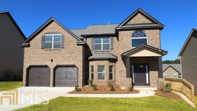 3161 Alhambra Cir, Hampton, GA 30228 (MLS #8380164) :: Bonds Realty Group Keller Williams Realty - Atlanta Partners