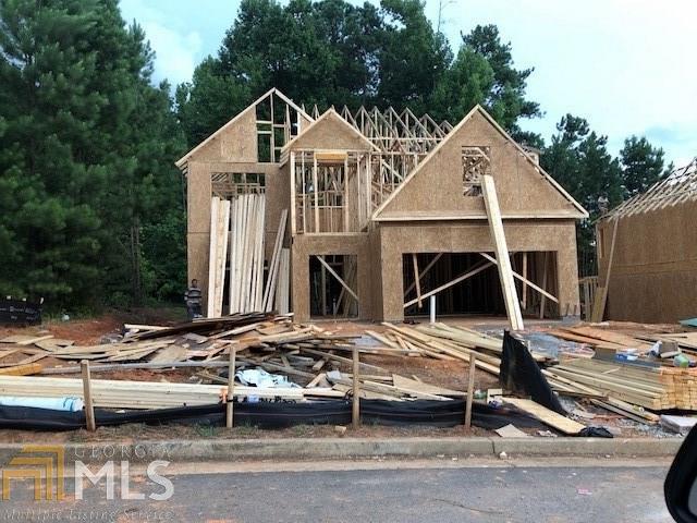 58 Ashton Pl #239, Newnan, GA 30265 (MLS #8385305) :: Keller Williams Realty Atlanta Partners