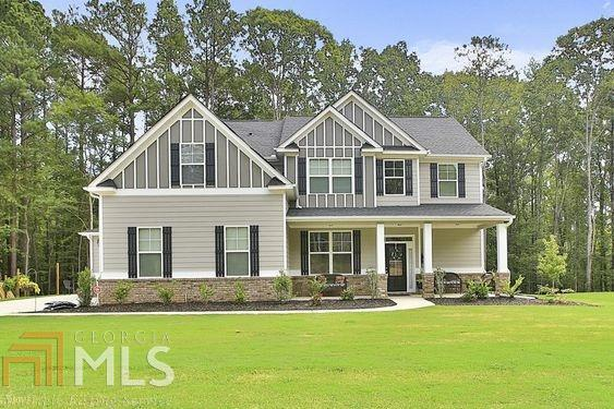 129 Ruby Ln #108, Mcdonough, GA 30252 (MLS #8391512) :: The Durham Team