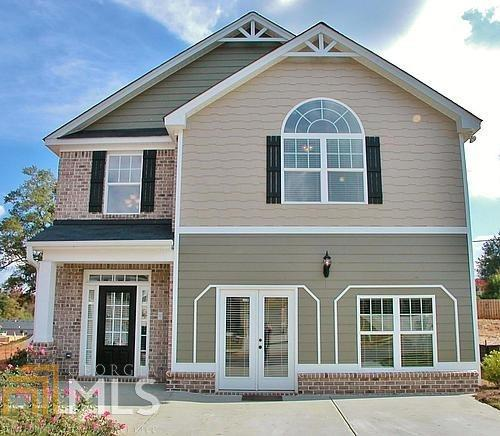 282 Emporia Loop, Mcdonough, GA 30253 (MLS #8394120) :: Bonds Realty Group Keller Williams Realty - Atlanta Partners
