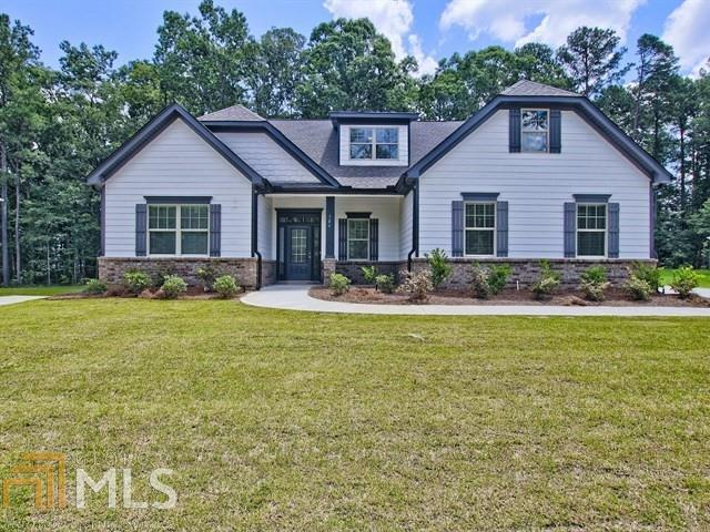 121 Ruby Ln #106, Mcdonough, GA 30252 (MLS #8395493) :: The Durham Team