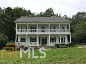 401 Club Rd, Buchanan, GA 30113 (MLS #8396165) :: Main Street Realtors