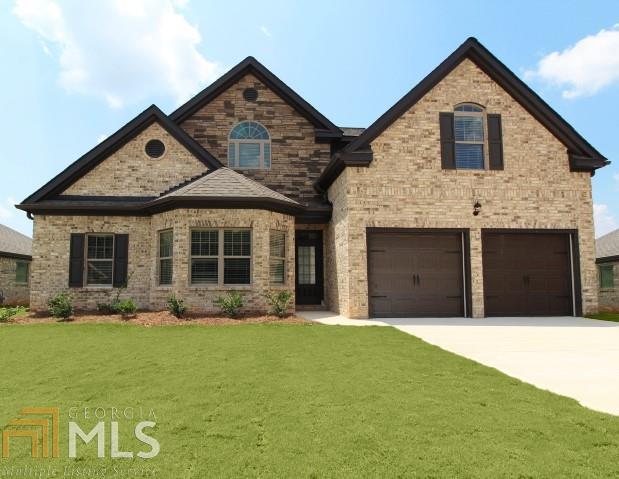 3509 Five Iron Ct #19, Hampton, GA 30228 (MLS #8397918) :: Bonds Realty Group Keller Williams Realty - Atlanta Partners