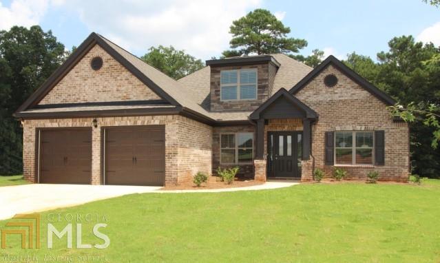 3349 Alhambra Cir #22, Hampton, GA 30228 (MLS #8397986) :: Bonds Realty Group Keller Williams Realty - Atlanta Partners