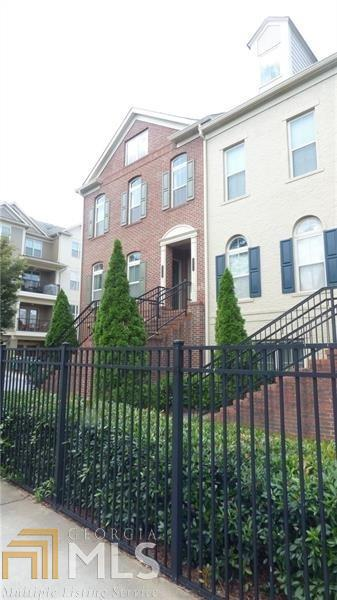 6453 Chariot St, Atlanta, GA 30328 (MLS #8399788) :: Keller Williams Atlanta North