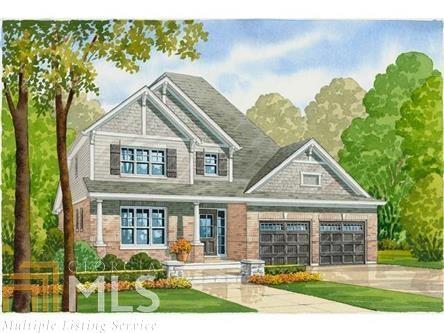 7645 Chestnut Hill, Cumming, GA 30041 (MLS #8401592) :: Buffington Real Estate Group