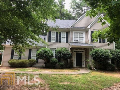 9488 Fairdale Ave, Jonesboro, GA 30236 (MLS #8409044) :: Keller Williams Realty Atlanta Partners