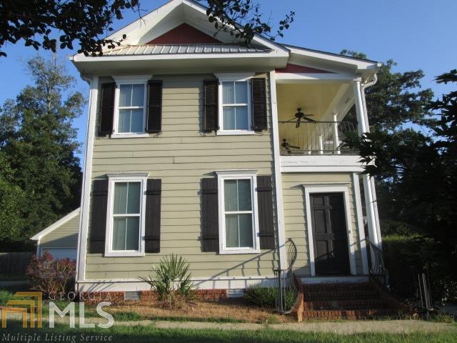 160 Brickyard Rd, Comer, GA 30629 (MLS #8411740) :: Bonds Realty Group Keller Williams Realty - Atlanta Partners