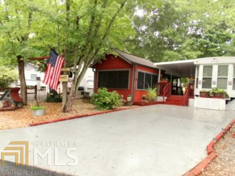66 Maple Wood Ln #95, Cleveland, GA 30528 (MLS #8413887) :: Anderson & Associates