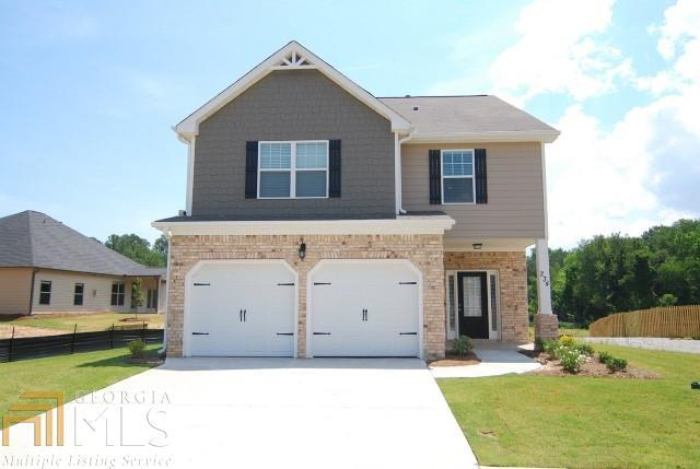 1058 Lear Dr, Locust Grove, GA 30248 (MLS #8415834) :: Keller Williams Realty Atlanta Partners