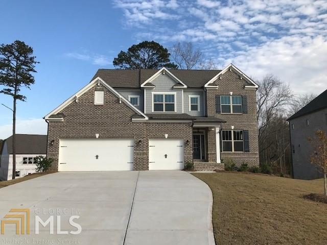 4031 Woodward Walk Ln, Suwanee, GA 30024 (MLS #8419910) :: Buffington Real Estate Group
