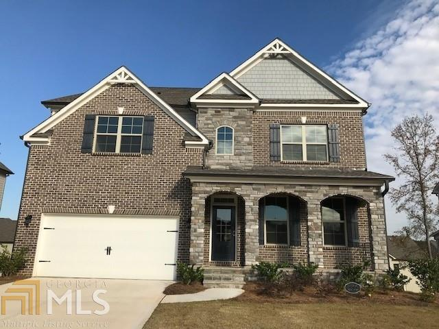 4081 Woodward Walk Ln, Suwanee, GA 30024 (MLS #8420394) :: Buffington Real Estate Group