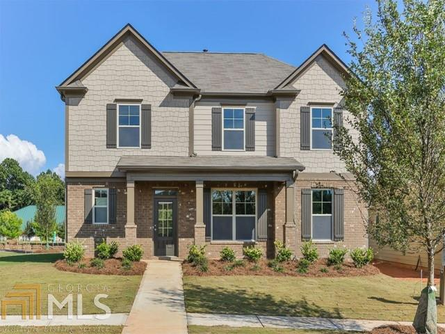 9912 Ashton Old Rd, Douglasville, GA 30135 (MLS #8421108) :: Buffington Real Estate Group