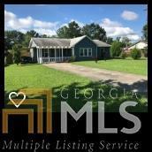 701 Trove Dr, Rome, GA 30165 (MLS #8421662) :: Bonds Realty Group Keller Williams Realty - Atlanta Partners