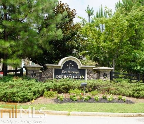 43 Somerset Hills #153, Fairburn, GA 30213 (MLS #8421940) :: Keller Williams Realty Atlanta Partners