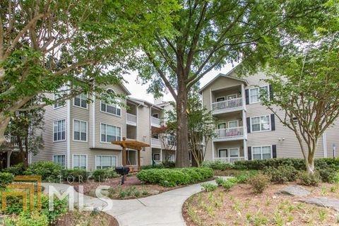 1250 Parkwood Cir #2114, Atlanta, GA 30339 (MLS #8430308) :: Keller Williams Realty Atlanta Partners