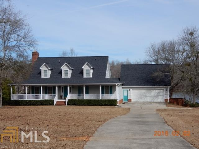 163 Ellis Mills Rd, Milledgeville, GA 31061 (MLS #8435901) :: Royal T Realty, Inc.