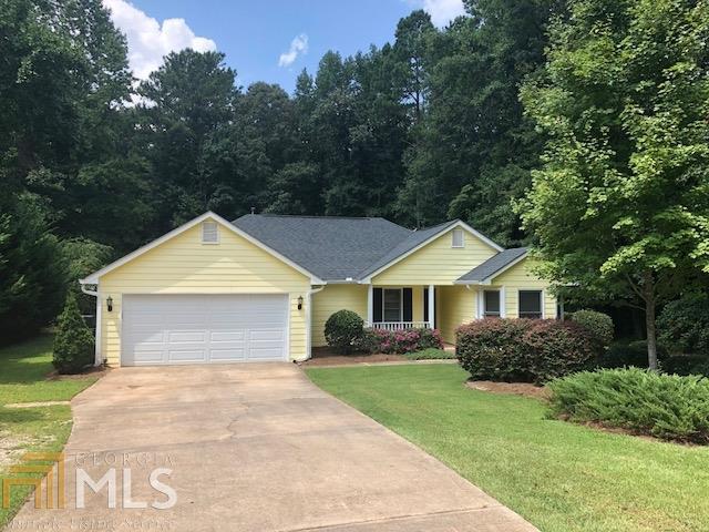 115 Treillage Ln, Peachtree City, GA 30269 (MLS #8436491) :: Keller Williams Realty Atlanta Partners