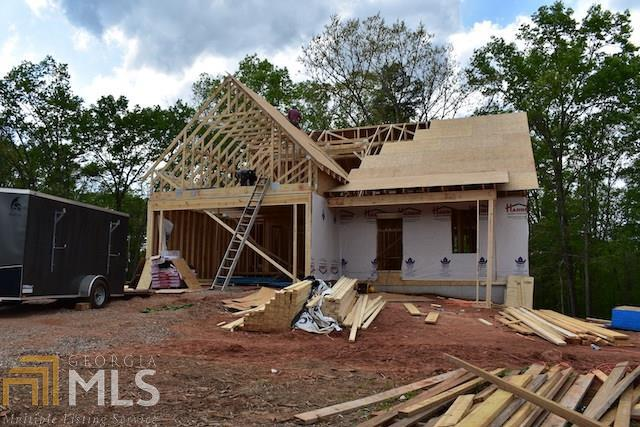 126 Mills Crossing Ct, Demorest, GA 30535 (MLS #8439763) :: Buffington Real Estate Group